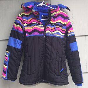 Rothschild Girls Winter Jacket XL (16)